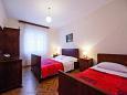 Bedroom 1 - Apartment A-8844-c - Apartments and Rooms Komiža (Vis) - 8844