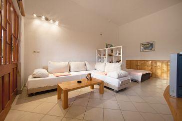 Studio flat AS-8844-a - Apartments and Rooms Komiža (Vis) - 8844