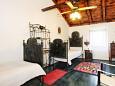 Bedroom 3 - House K-8850 - Vacation Rentals Talež (Vis) - 8850