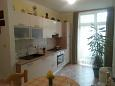 Kitchen - Apartment A-8855-a - Apartments Vis (Vis) - 8855