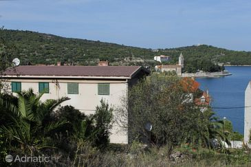 Property Vis (Vis) - Accommodation 8858 - Apartments near sea with pebble beach.