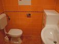 Toilet - Apartment A-8878-a - Apartments and Rooms Vis (Vis) - 8878