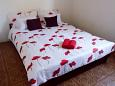 Bedroom 1 - House K-888 - Vacation Rentals Krknata (Dugi otok - Krknata) - 888