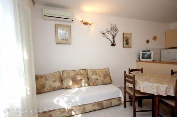 House K-8887 - Vacation Rentals Uvala Rogačić (Vis) - 8887
