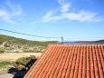 Terrace - view - Apartment A-8893-a - Apartments Rukavac (Vis) - 8893