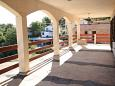 Terrace - Apartment A-8898-a - Apartments Rukavac (Vis) - 8898