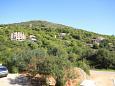 Terrace - view - Apartment A-8898-a - Apartments Rukavac (Vis) - 8898