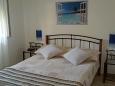 Bedroom - Apartment A-8898-b - Apartments Rukavac (Vis) - 8898