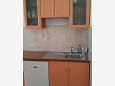 Kitchen - Studio flat AS-8898-a - Apartments Rukavac (Vis) - 8898