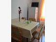 Dining room - House K-8902 - Vacation Rentals Vis (Vis) - 8902