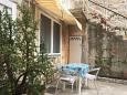 Terrace - House K-8902 - Vacation Rentals Vis (Vis) - 8902