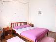 Bedroom - Apartment A-8917-d - Apartments Milna (Vis) - 8917