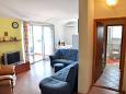 Living room - Apartment A-8919-a - Apartments Brgujac (Vis) - 8919