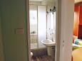 Bathroom - Apartment A-8919-b - Apartments Brgujac (Vis) - 8919