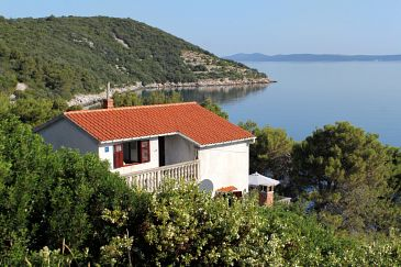 Property Savar (Dugi otok) - Accommodation 892 - Apartments near sea.
