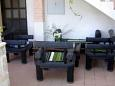 Terrace - Apartment A-8920-a - Apartments Rukavac (Vis) - 8920
