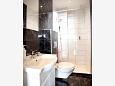 Bathroom 7 - House K-8922 - Vacation Rentals Vis (Vis) - 8922