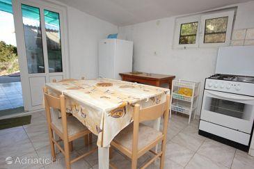 Apartment A-8934-a - Apartments Biševo - Uvala Salbunara (Vis - Biševo) - 8934