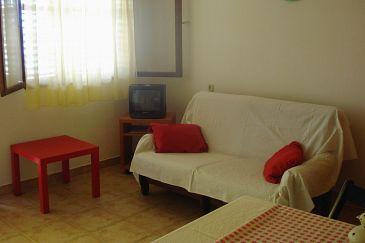 Studio flat AS-8942-a - Apartments Milna (Vis) - 8942