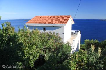 Property Milna (Vis) - Accommodation 8944 - Apartments near sea.