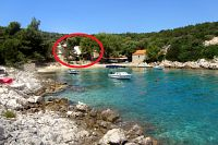 Apartments by the sea Mala Raskovica (Hvar) - 8951