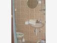 Bathroom - Studio flat AS-8952-e - Apartments Uvala Mala Pogorila (Hvar) - 8952