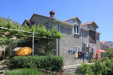 Property Srebreno (Dubrovnik) - Accommodation 8959 - Apartments and Rooms with pebble beach.
