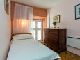 Bedroom 2 - Apartment A-8961-a - Apartments Dubrovnik (Dubrovnik) - 8961