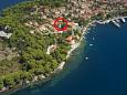 Cavtat, Dubrovnik, Property 8974 - Apartments and Rooms blizu mora.