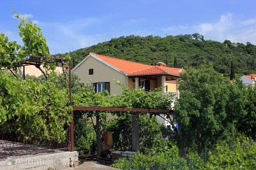Property Zaton Veliki (Dubrovnik) - Accommodation 8976 - Apartments with pebble beach.