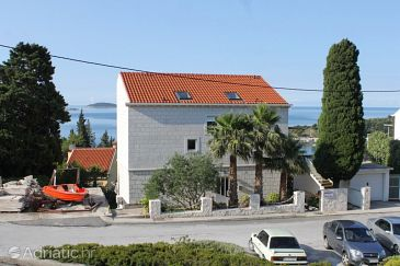Property Mlini (Dubrovnik) - Accommodation 8994 - Apartments and Rooms with pebble beach.