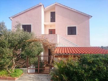 Property Sali (Dugi otok) - Accommodation 901 - Apartments near sea.