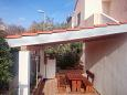Courtyard Sali (Dugi otok) - Accommodation 901 - Apartments near sea.