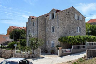 Property Zaton Veliki (Dubrovnik) - Accommodation 9010 - Apartments and Rooms with pebble beach.