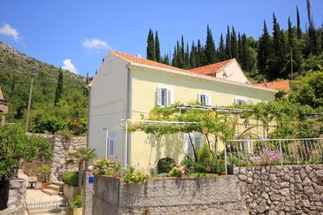 Property Trsteno (Dubrovnik) - Accommodation 9015 - Apartments in Croatia.