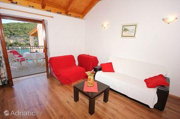 Apartment A-9016-a - Apartments Zaton Mali (Dubrovnik) - 9016