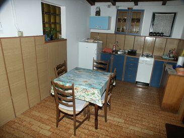 House K-902 - Vacation Rentals Telašćica - Uvala Dragnjevica (Dugi otok) - 902