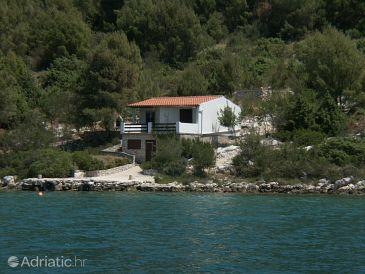 Telašćica - Uvala Dragnjevica, Dugi otok, Property 902 - Vacation Rentals blizu mora.