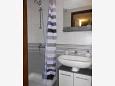 Bathroom 2 - Apartment A-9028-a - Apartments Srebreno (Dubrovnik) - 9028