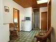 Hallway - Apartment A-9055-a - Apartments Cavtat (Dubrovnik) - 9055