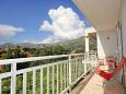 Balcony - Apartment A-9063-a - Apartments Cavtat (Dubrovnik) - 9063