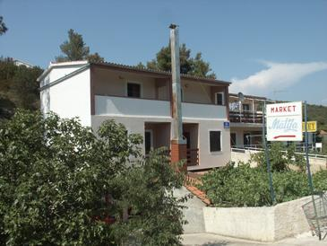 Property Zaglav (Dugi otok) - Accommodation 907 - Apartments near sea.