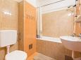 Bathroom - Apartment A-9073-a - Apartments Dubrovnik (Dubrovnik) - 9073