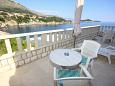 Terrace - Room S-9074-a - Apartments and Rooms Dubrovnik (Dubrovnik) - 9074