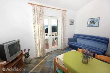 Orašac, Dining room u smještaju tipa apartment, dostupna klima i WIFI.