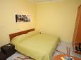 Bedroom - Studio flat AS-9080-b - Apartments Cavtat (Dubrovnik) - 9080