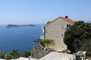 Property Cavtat (Dubrovnik) - Accommodation 9080 - Apartments in Croatia.