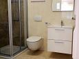 Bathroom 2 - Apartment A-9086-a - Apartments Trsteno (Dubrovnik) - 9086