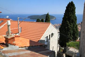 Property Dubrovnik (Dubrovnik) - Accommodation 9091 - Apartments with pebble beach.