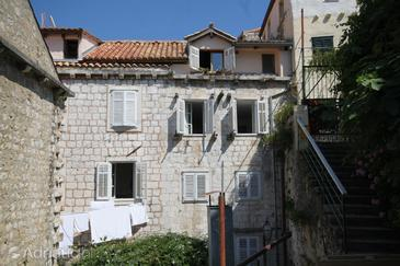 Property Dubrovnik (Dubrovnik) - Accommodation 9093 - Apartments with pebble beach.